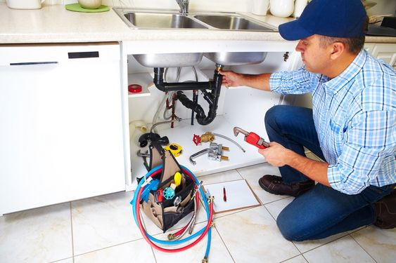 plumbers melbourne cbd