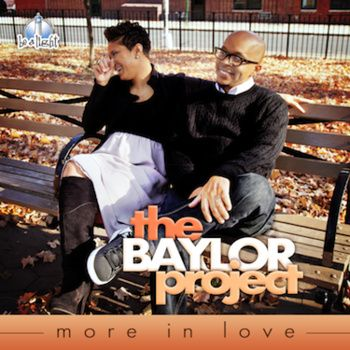 The Baylor Project- More In Love  #jazz #soul #rnb