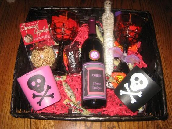 halloween game prizes for adults