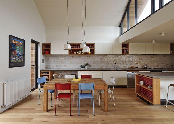 Galeria - Casa M / MAKE architecture - 2