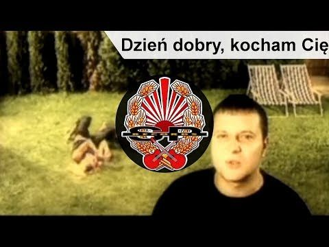 Strachy Na Lachy Dzien Dobry Kocham Cie Official Video Youtube In 2020