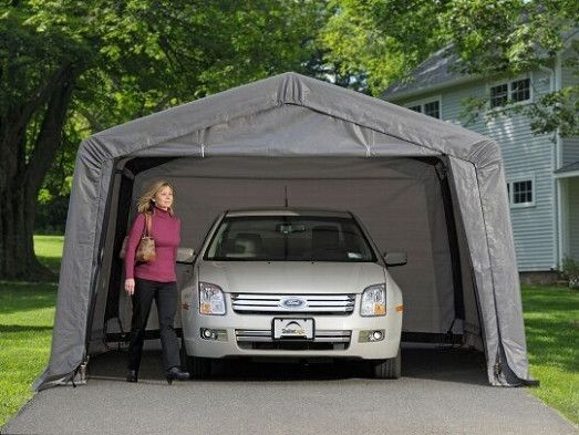 4 Modern Shelterlogic 10x20 Canopy Carport Di 2020
