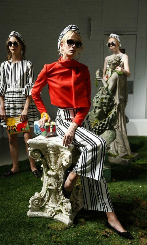 Una a una, las 8 principales tendencias de la New York Fashion Week - Foto 34