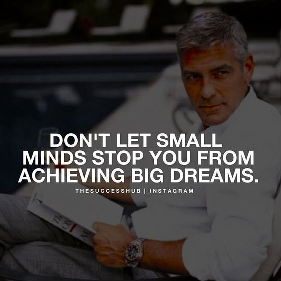 I you have a dream to do something don't let anyone put you off, a lot of people nay say because they don't believe that they can do it themselves ! - - Please head over to @24hoursuccess after clicking the ❤️ button  @24hoursuccess  @24hoursuccess  @24hoursuccess
