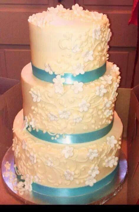 Jaime cake.