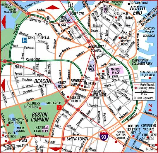 Beacon Hill Apartments Charlotte Nc: Permalink: Road Map Of Central