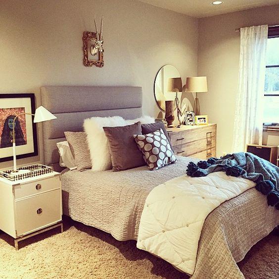 Izzy's new bedroom!