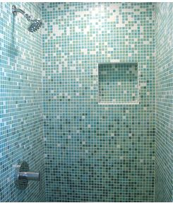 Bathroom Tile Design Tool Prepossessing Custom Gradient Design Tool  At Hakatai  Height From Two Inspiration Design