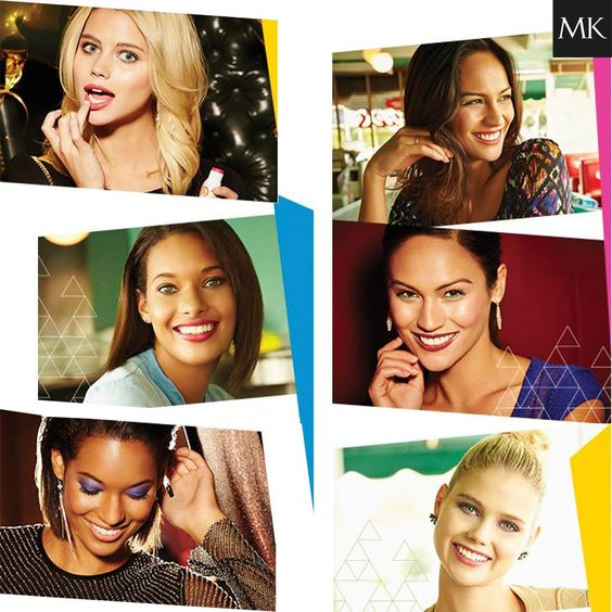 Play with your #makeup! It gives a different touch to your look! Mary Kay At Play! https://www.marykay.com/LaShon