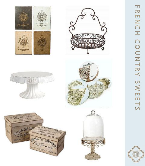 French Country Kitchen Accessories: French Country, French Country Kitchen Decor And Country