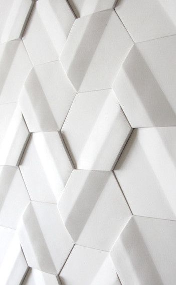 Tile, White tiles and Wall tiles on Pinterest