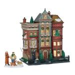 East Village Row Houses - 2007 Gift Set