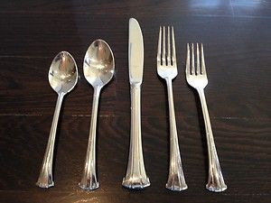Flatware Fleur De Lis And China On Pinterest