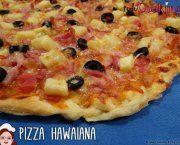 Encuentra las mejores recetas de pizza hawaiana de entre miles de recetas de…