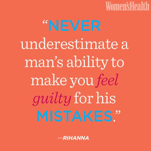 18 Cheese-Free Quotes That Will Get You Through a Breakup - Photo by: Justin Miller http://www.womenshealthmag.com/sex-and-relationships/breakup-quotes