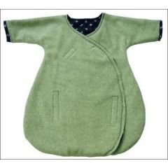 couture bébé patron facile turbulette gigoteuse avec manche pour bébé 6 mois, 12 mois, 18 mois et 24 mois, oct. 2010