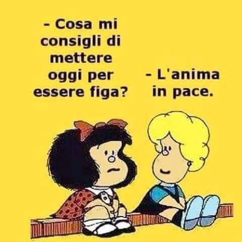 Vignette Su Mafalda Per Whatsapp Citazioni Divertenti Citazioni