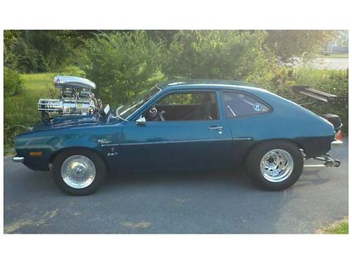 1971 Ford Pinto 347 Stroker 671 Littlefield blower NOS.   Classic Cars   Pinterest   Ford pinto Ford and Cars  sc 1 st  Pinterest & 1971 Ford Pinto 347 Stroker 671 Littlefield blower NOS ... markmcfarlin.com