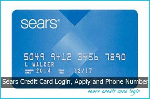 10 Mind-Blowing Reasons Why Sears Credit Card Login Is Using in