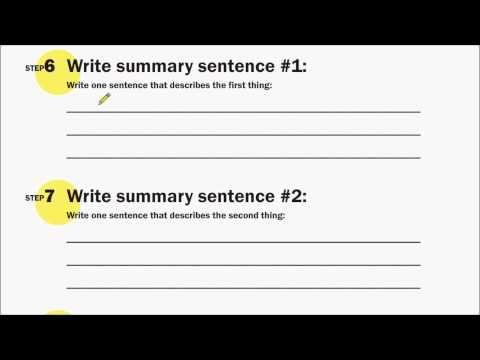 Song comparison essay