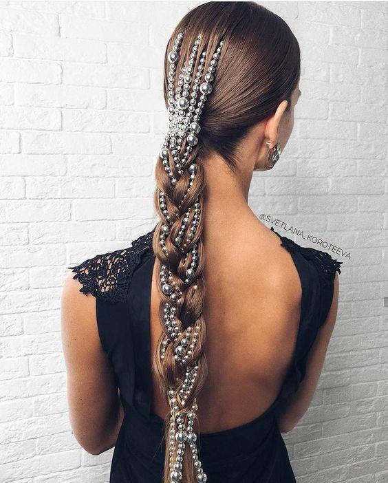 #Hairstyles 💗  1-10? 😍 📷  @svetlana_koroteeva…
