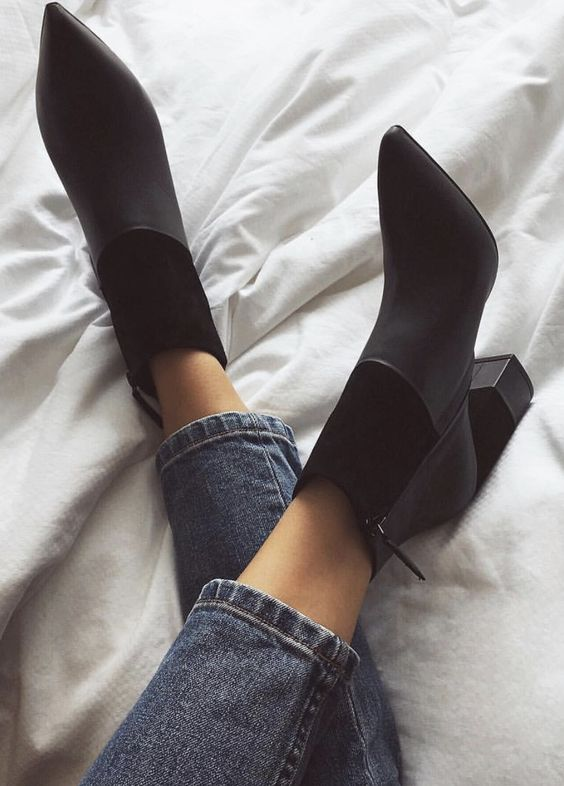Stunning Ankle Boots