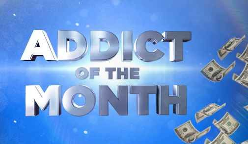 Investigation Discovery Addict Giveaway Code Word