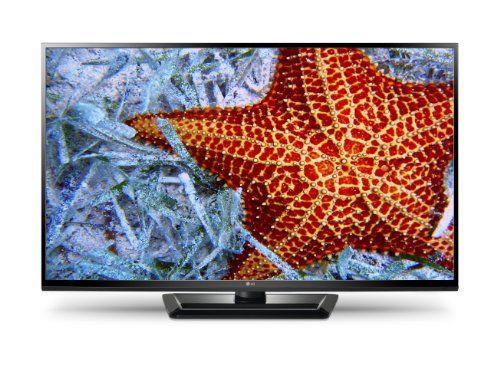 LG 50PA4500 50-Inch 720p 600 Hz Plasma HDTV