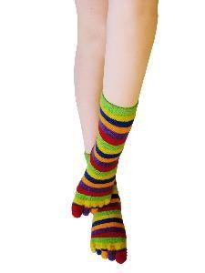 Como fazer meias antiderrapantes | eHow Brasil