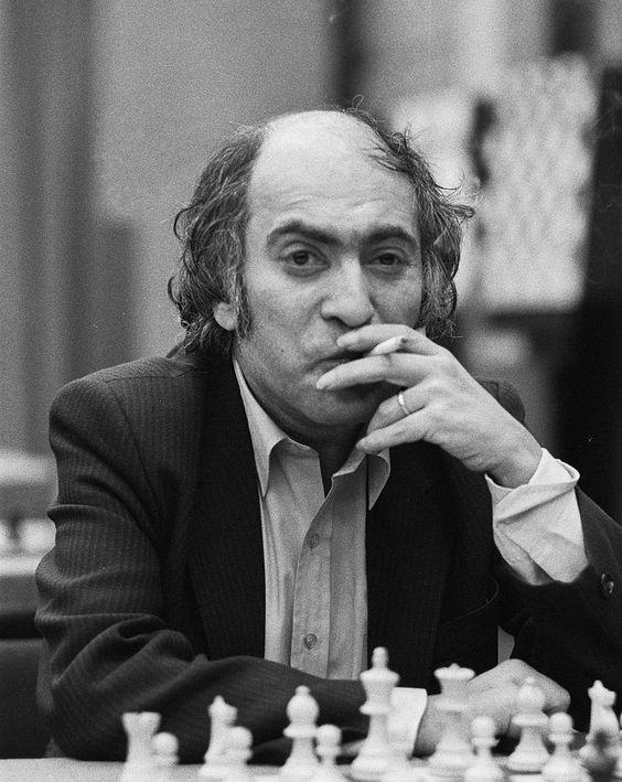 Mikhail Tal 1982 - Michail Tal – Wikipedia