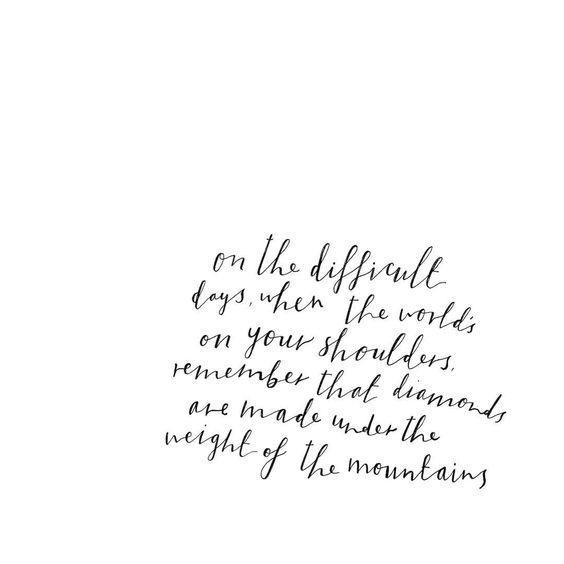 Insight & Inspiration.