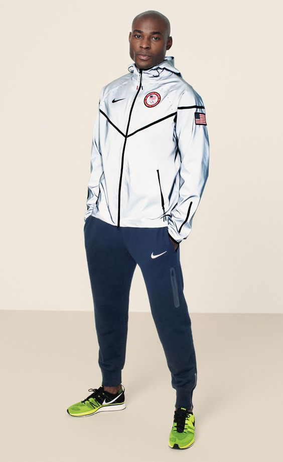 a8e6f59e usa olympic jogging suits
