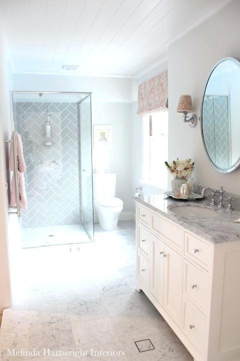 Girl Bathrooms White Bathroom Decor, Teen Girl Bathroom Ideas