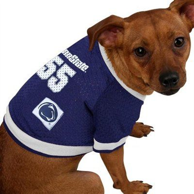 blue & white gear for all PSU fans...