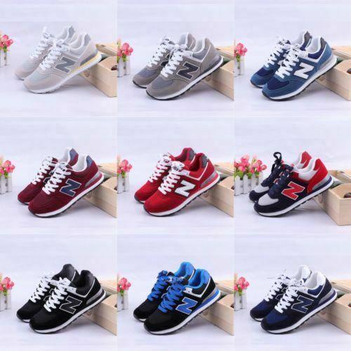 new balance 574 scarpe donna
