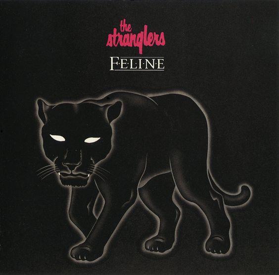 The Stranglers, Feline (1983)