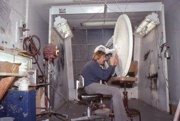 Star Trek : 1701 Rebuild: The Human Adventure Continues...