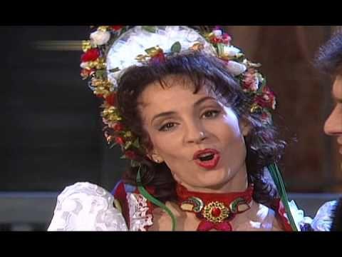 Melodien Aus Der Operette Grafin Mariza 1996 Youtube Rene Operetta Musicals