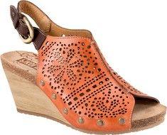I love these shoes!!!  Pikolinos Benissa 868-9342
