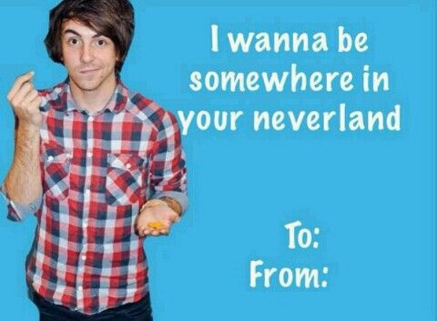 Band Valentineu0027s Day Card | Funny Valentines Day Cards | Pinterest | Rock  Bands