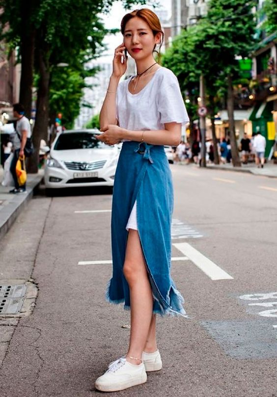 Cool Korean Outfits