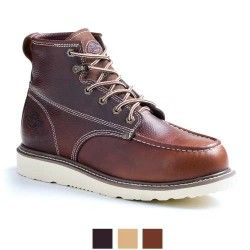 Dickies Men's Trader Work Boots | Dickies Boots | Pinterest | Boots