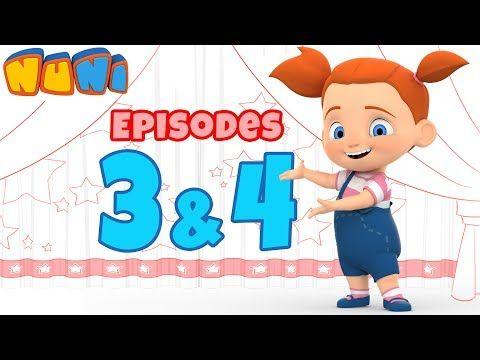 Nuni Episodes 3 4 My Pacifier It S Time To بقيفئ١ثa Eat Youtube Preschool Kids Social Emotional Skills Classroom Arrangement