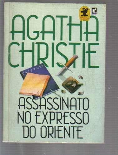 Leitura em Contexto: Assassinato no Expresso Oriente de Agatha Christie ganha adaptação