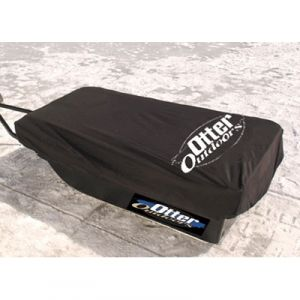 Accessories sled and otter on pinterest for Fleet farm ice fishing