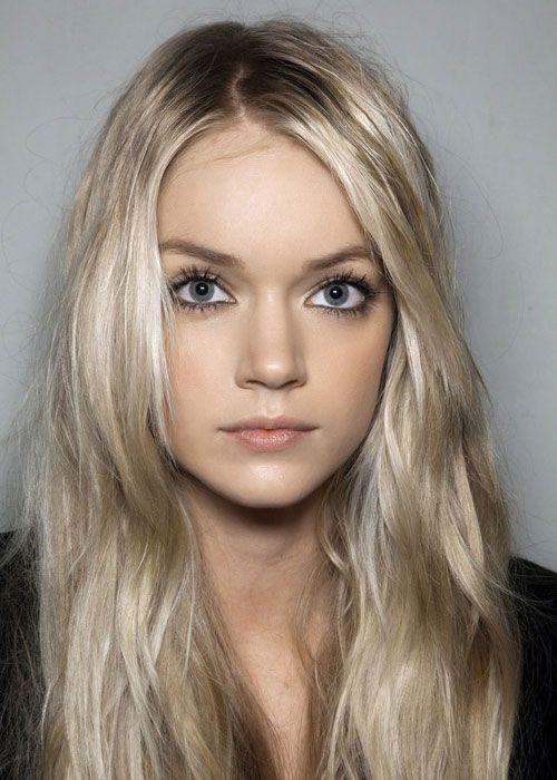 Swell Ash Blonde Hair Color Idea Hair Pinterest Blonde Hair Colors Short Hairstyles For Black Women Fulllsitofus