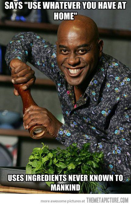 Funny Looking Black Guy Meme : Funny cooking memes google search the life pinterest