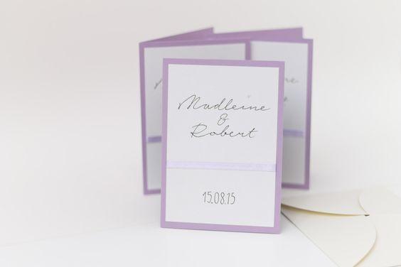 0815 Hochzeit von Madleine und Robert im August 2015, Save-the-Date, Einladung, Hochzeit