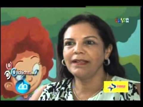 Fundación Amigos Contra el Cáncer Infantil @Pam Davis en @SigueLanoche #Video - Cachicha.com
