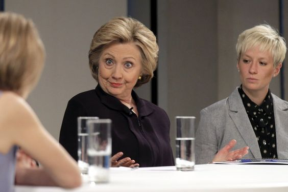 This week alone: 10 reasons Hillary Clinton will win